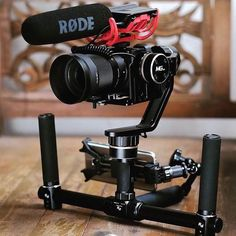 What is your favorite rig to use with your #røde mic?  Love this shot of #SonyA6300  Gimbal  Go follow @ariesatya Tap the link in our bio for more Tag a creative photographer Tag #photographicblog to be featured  #sony #sonyalpha #sonya6000 #sonya6300 #sonya6100 #sonya6500 #metabones #85mm #cinelens #cinematography #videography #sonya7rii #sonya7sii #sonya7s #sonya7r #sonya7 #rodemic #gimbal