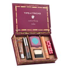 Benefit Cosmetics-Do the Hoola - Kit facial, ojos y labios
