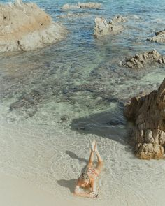 Ocean days wearing #FaithfullSwim