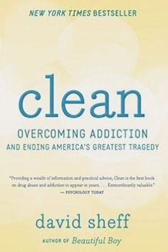 7345f78de 13 Essential Books To BUILD A Holistic Recovery From Addiction.