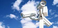 Protección de datos en cámaras de seguridad