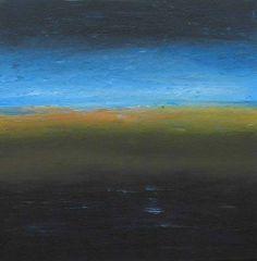 Nightfall on Earth (2011) SOLD