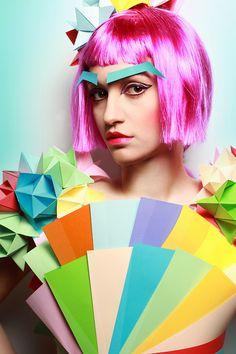 Fashion Photography by Guram Muradov   Cuded