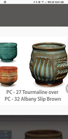 Pottery Art, Glaze, Planter Pots, Ceramics, Crafts, Enamel, Ceramica, Pottery, Manualidades