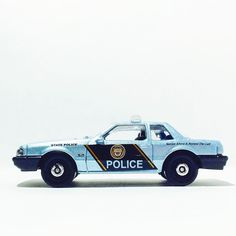 Ford Mustang Police Cruiser #mbx #matchbox #hotwheelspics #hwc #diecast #ford #mustang #police #toypics #toycrew