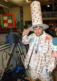 Disfraces de carnaval loteros  http://www.facebook.com/media/set/?set=a.486854944695272.104665.100925119954925=1