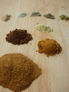 How to Make Your Own Dutch Speculaaskruiden Spice Mix: Carefully Measure Out Spices