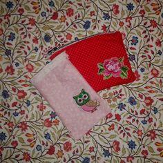 Miss Pixie's Blog: Even terugblikken: mijn naaimachine en ik.