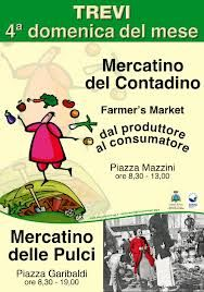 mercatini di #Trevi  http://www.treviturismo.it/manifestazioni