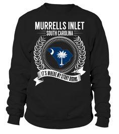 Murrells Inlet, South Carolina - It's Where My Story Begins #MurrellsInlet