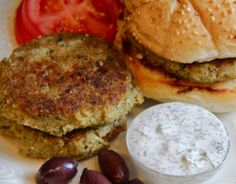 Veggie burgers, Burgers and Veggies on Pinterest