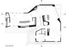 Residencia DR, Darien, CT - su11 architecture+design