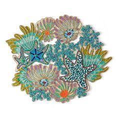 Kim Seybert Sea Odyssey Placemat