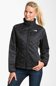 fab95e0c7f00 The North Face  Redpoint  Jacket available at  Nordstrom North Face Winter  Coats