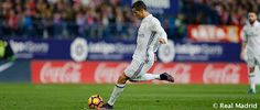 Cristiano Ronaldo no perdona de Libre Directo
