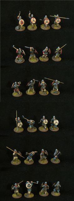 Saga - Viking Hirdmenn