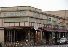 The Garden Cafe, Arcata, CA