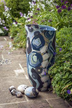 Ceramics in the Garden - Carolyn Genders