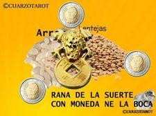 ¿Cómo atraer la suerte con la rana? https://www.cuarzotarot.es/blog/posts/como-atraer-la-suerte-con-la-rana #FelizLunes #18dejulio #DiaDelPerro
