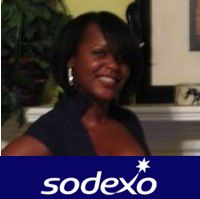 Monica Sims, Sodexo Senior Recruiter, Facilities Management