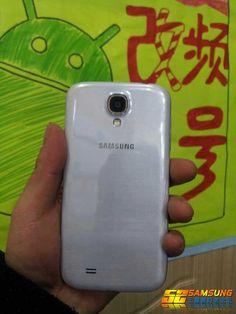 Samsung Galaxy S IV I9502 photo leaks_1