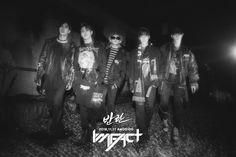 imfact kpop profile, imfact kpop members, imfact agency, imfact 2016 comeback, imfact feel so good, imfact 반란, imfact kpop teaser