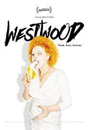 Westwood: Punk, Icon, Activist Poster
