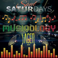 Musiqology & Soul Saturdays at Yager Bar, 2 Old Change Court, London, EC4M 8EN, UK on Oct 24, 2015 to Oct 25, 2015 at 10:00pm to 3:00am, Yager Bar is a venue that needs no introduction!  London Groove have been doing their Friday club nights here for over 5 years and with so much to offer in a friendly and vibrant venue,  URLs: Facebook: http://atnd.it/35842-1 Twitter: http://atnd.it/35842-2 Website: http://atnd.it/35842-3  Category: Nightlife  Price: Guestlist £10, Non Guestlist £20