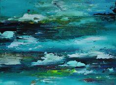 Ocean Reflection Mario Kitano