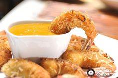 Deliciosa receta con un toque dulce. Ideal para lucirse en una cena con amigos.