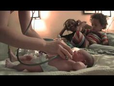 The Business of Being Born - 90 min documentary