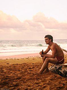 Josh shirtless in Paradise Lost Beach Pool, Summer Beach, Josh Hutcherson, Taylor Lautner, Favorite Person, Hunger Games, Gorgeous Men, Cute Guys, Celebs