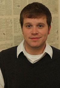 Our interview with national book award finalist john corey whaley on
