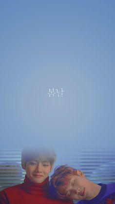 BTS || BTS Wallpapers || V || Rap Monster || Spring Day || You Never Walk Alone