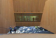 Gallery of Audain Art Museum / Patkau Architects - 30