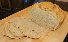 No-Knead Einkorn Sourdough Bread, the Easiest Recipe Ever! - Real Food - MOTHER EARTH NEWS