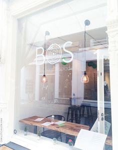 Haarlem: BOS salade- & sappenbar