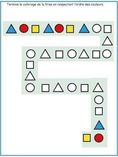 Math Crafts, Teaching Aids, Mathematics, Homeschool, Coding, Classroom, Activities, Geometric Form, Alphabet