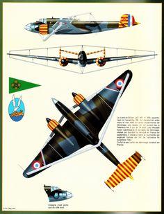 Aérojournal N°22 - LeO 451