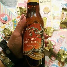 AN APPLE A DAY RIGHT? So I offered to help the child with some Easter candy cards so she could get to bed. Kids get cards and candy so parents get chocolate and @angryorchard?