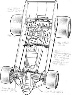 676 best refer images maserati motorcycles audi Stick Figure Evaluation blueprint drawing lotus f1 cutaway peter wright grand prix race cars deporte formula 1 drag race cars