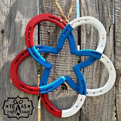 Looking for a horseshoe craft? Check out our blog, link in info, for…