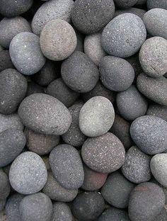 Anvil Grey Pebbles