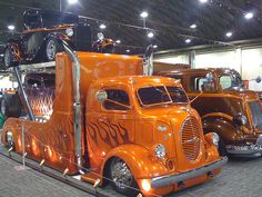 Wow, that's a lot of money there. Ford COE at GNRS 2012