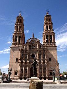 Catedral de Chihuahua -