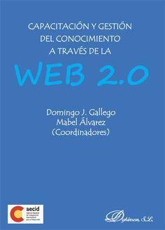 Este libro quiere afrontar algunos de los temas más candentes en la Sociedad de la Información y del Conocimiento, presentando la experiencia de un proyecto de investigación financiado por la Agencia Española de Cooperación Internacional para el Desarrollo. http://www.dykinson.com/libros/capacitacion-y-gestion-del-conocimiento-a-traves-de-la-web-20/9788490314067/ http://rabel.jcyl.es/cgi-bin/abnetopac?SUBC=BPSO&ACC=DOSEARCH&xsqf99=1766969+