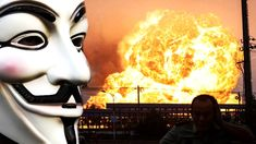 Anonymous - Biggest Threat to Humanity and Earth... (Fukushima LEAK 2017...