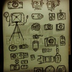 Cameras from Ages
