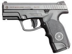 Steyr Arms L9-A1 #ccl #ccw #pistol #handgun