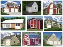 Barn Plans, Country Garage Plans and Workshop Plans Free House Plans, Cabin House Plans, Free Shed Plans, Coop Plans, Barn Plans, Tiny House Plans, Cabin Kits, Backyard Studio, Backyard Projects